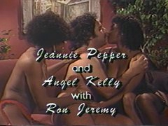 Angel Kelly Jeanne Pepper &amp,amp, Ron Jeremy