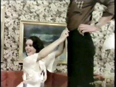 Erotic Invitation (Danish Vintage Moresome)