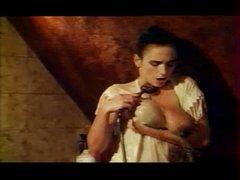 Jill Morena Solo from Elle mouille entre les cordes (1988)