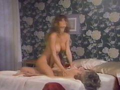 Tracey Adams tribbing 02