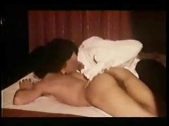 Vintage Bisex Orgy 80s
