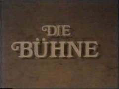 Classic Vintage Retro - Patricia Rhomberg Clip - Die B&,uuml,hne