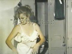 Lisa de Leeuw &,amp, John Holms - Aching Jaws