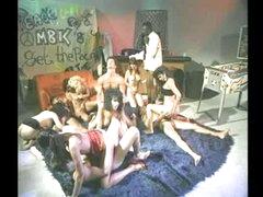 Girlz N&,#039, Da Hood Orgy
