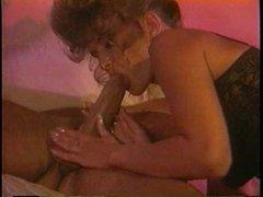Vehement classic sex