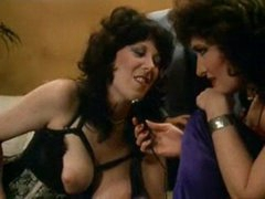Young Ron Jeremy fucks in retro episode
