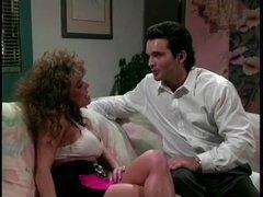 Sex On Bar. (Classic Scene)