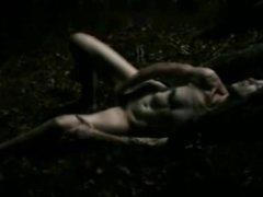 Antichrist-Satanic Masturbation (movie)