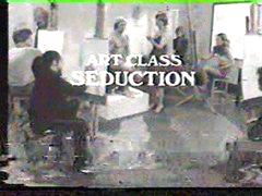 Art Class Seduction