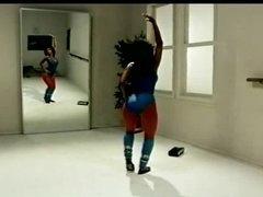 Flesdance - classic xxx