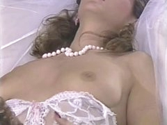 Alicia Monet - Honeymoon Fuck