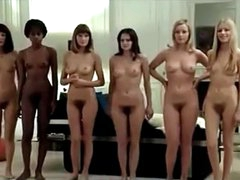 Naked Line Up