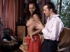 Classic scene with Olivia Del Rio fucked