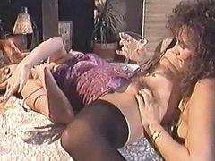 Rachel Ashley Eats Keisha